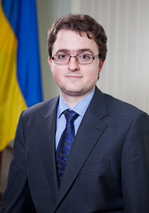 Кориневич Антон Александрович